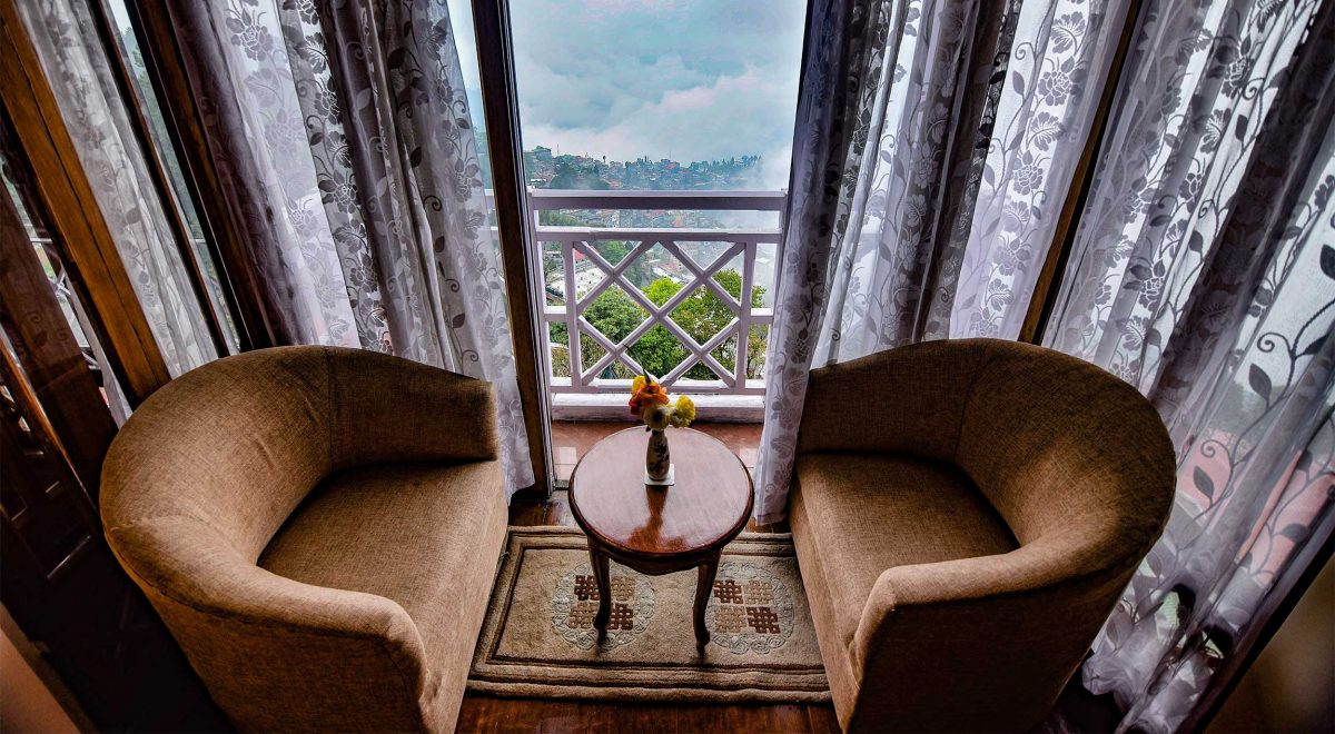 Best Hotels In Darjeeling